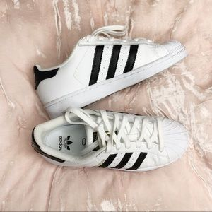 Original adidas superstar